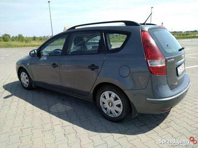 używany Hyundai i30 Combi Klima Salon Polska Zarejestrowany