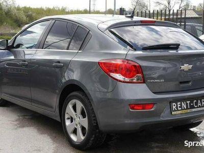 używany Chevrolet Cruze 2dm 163KM 2011r. 156 581km