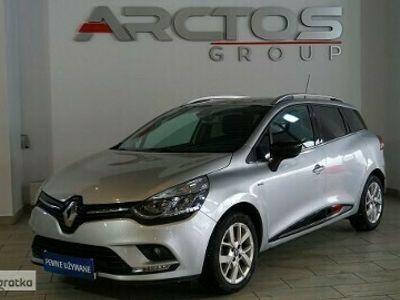 używany Renault Clio IV 0.9 TCe Limited Salom PL 1wł.