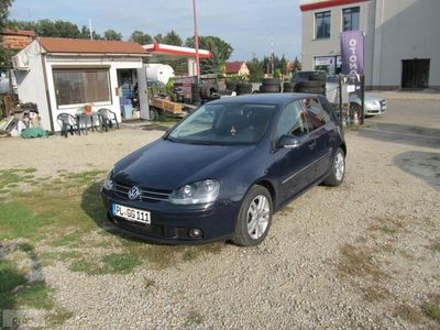 używany VW Golf V V 1.4 Comfortline