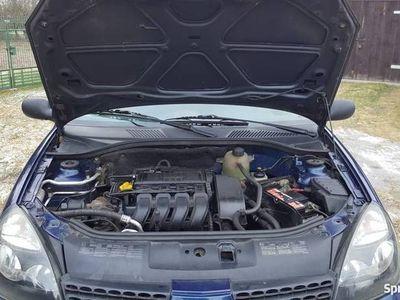 używany Renault Clio 1.2 16v Stan bardzo dobry !!!