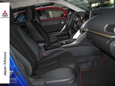 używany Mitsubishi Eclipse Cross 1.5dm 163KM 2019r. 10km