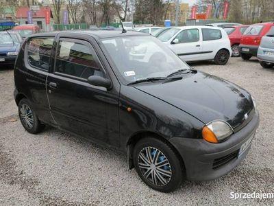 używany Fiat Seicento 1.1 55KM