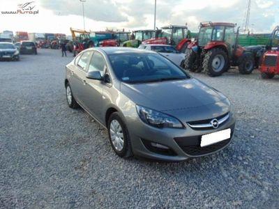 używany Opel Astra Astra 1.6dm3 116KM 2017r. 11 638kmIV 1,6 115 KM, Benzyna, FV 23%, Gwarancja!!