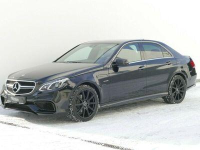 używany Mercedes E220 CDI Avantgarde