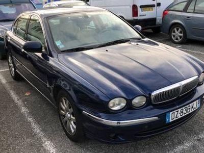 używany Jaguar X-type 200KM Okazja!