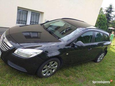 używany Opel Insignia 2,0 diesel kombi