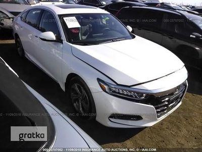 used Honda Accord VIII EXL