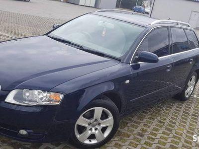 używany Audi A4 B 7 1.9 tdi