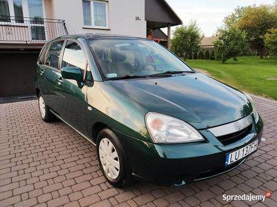 używany Suzuki Liana 2002 1.3 benzyna - ZADBANY