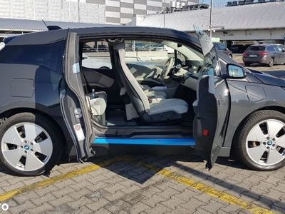 używany BMW i3