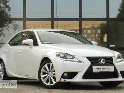 używany Lexus IS200t IS III XE392.0 245KM ! AUTOMAT ! Z polskiego salonu ! Faktura VAT !