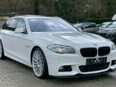 używany BMW 535 TOURIG M PAKIET 313KM