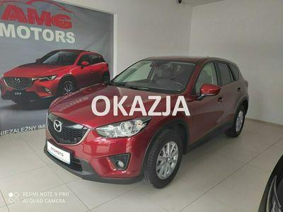 używany Mazda CX-5 CX-52,0 i AWD aut - najbogatsza wersja wyposażenia + WEBASTO