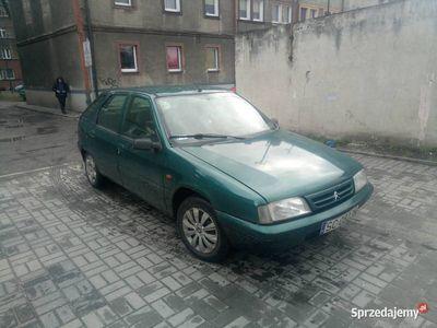 używany Citroën ZX 1996 1.4 benzyna okazja !!