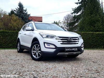 gebraucht Hyundai Santa Fe III