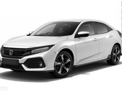 używany Honda Civic IX 5D 1.5T 182KM MT manual Sport 2019! Od ręki!