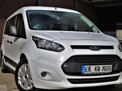 używany Ford Tourneo Connect II Titanium, Lubań
