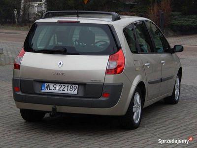 używany Renault Grand Scénic Lift 1.6 LPG ! Super Stan !