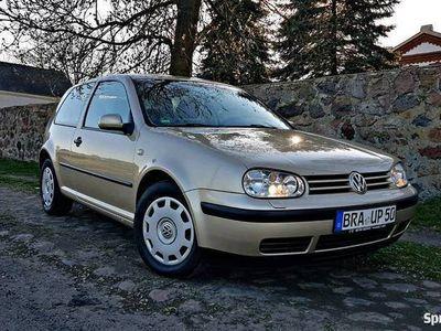 używany VW Golf IV 1.6 16v * 2002r. * Klima * Elektryka * FULL *