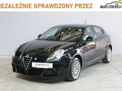 używany Alfa Romeo Giulietta Nouva DARMOWA DOSTAWA, Klimatyzacja, Pierwszy wł, Serwis ASO, TUV