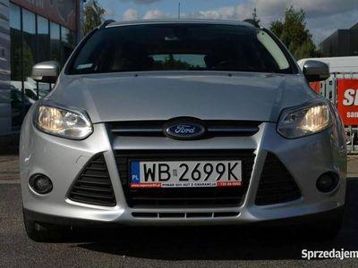 używany Ford Focus 1.6dm 115KM 2014r. 144 900km