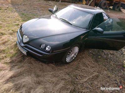 używany Alfa Romeo GTV Sport Coupe nowy silnik