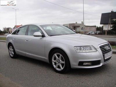 gebraucht Audi A6 2dm3 170KM 2011r. 138 463km 2.0 Tdi 170KM CR / Led / Navi / MMi / 138.ooo km / Serwis !!