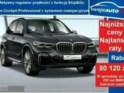 używany BMW X6 G06 M50d xDrive (400 KM),Business Class, Dostęp komfortowy+Hak