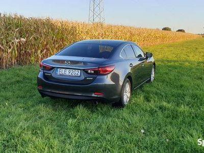 używany Mazda 6 Prywatnie Stan wzorowy!