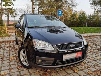 używany Ford C-MAX 1.6dm 101KM 2006r. 148 560km