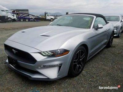 używany Ford Mustang Mustang2.3 benz. 317 KM autom. 2018 VI (2014-)