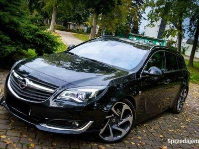 używany Opel Insignia ST OPC Line 2.0 CDTi BiTurbo