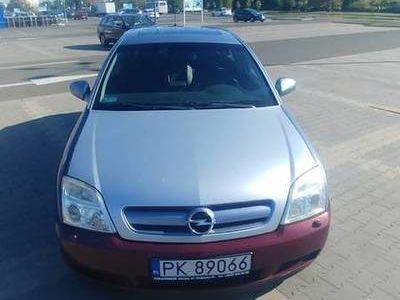 używany Opel Signum 2.2 direct