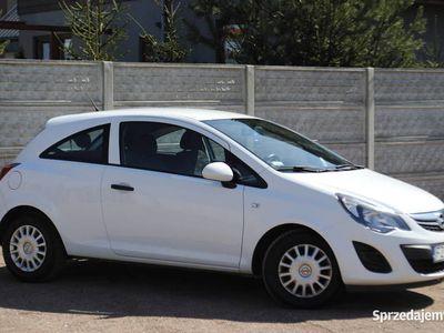 używany Opel Corsa Krajowa LPG Fabryczne