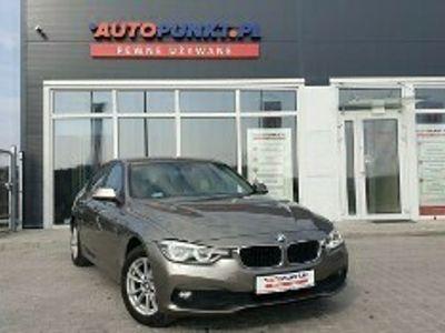 używany BMW 316 SERIA 3 d 2.0D A/T Automat*Krajowy*Serwisowany*FV23%*