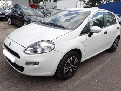 gebraucht Fiat Punto Punto 1.2dm3 68KM 2013r. 210 332km1.2, Benzyna, FV 23%, Gwarancja!!