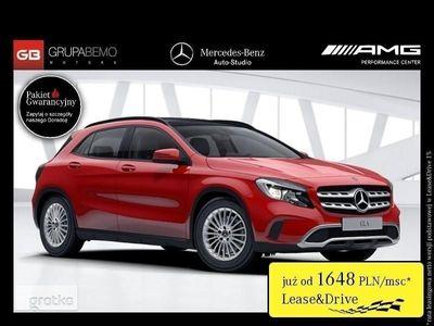używany Mercedes GLA250 Klasa250 4M KameraCofania DachPanoramiczny PoduszkiTylne OffRoad