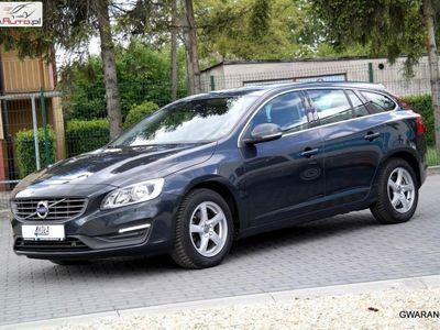 brugt Volvo V60 2dm3 120KM 2015r. 188 000km LIFT*Nawigacja*Pełen serwis*Bezwypadkowy*F-VAT 23%