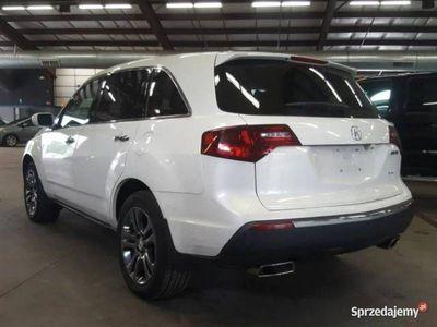 używany Acura MDX MDXAdvance 3.7 V6 benz. 300 KM 6-bieg. autom. 2012 II (2007-)