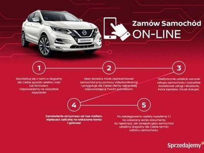 używany Nissan Juke Zamów on-line!