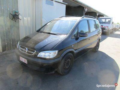używany Opel Zafira CFG6