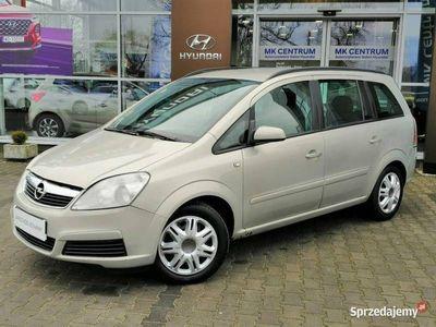 używany Opel Zafira A 1.6 105KM