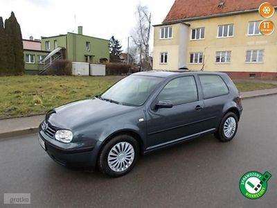 używany VW Golf IV 1.4 75KM