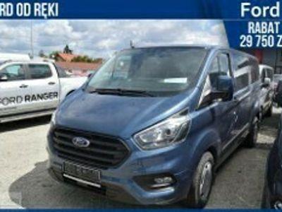 używany Ford Custom TransitMCA 130Km Trend Kombi L2 Pakiet Premium !! 2020 !! Różne Kolory !!