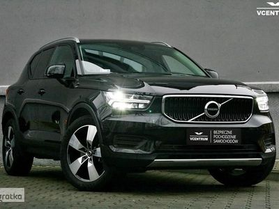 brugt Volvo XC40 T5 AWD First Edition SalonPL Bezwypadkowy FV23%