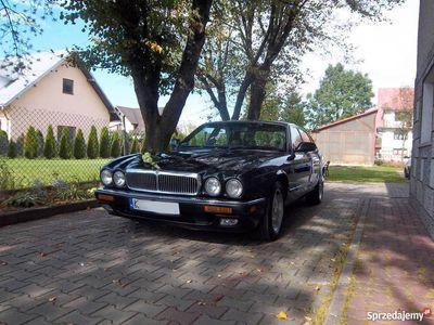 używany Jaguar XJ6 x300, 1996 rok, 3,2 ltr, 210KM możliwa zamiana