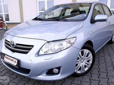 używany Toyota Corolla X D4D/6 Biegów/Klimatronic/Bezwyp/Serwisowany/Zarejestr/GWARANCJA/