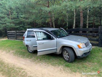 używany Jeep Grand Cherokee 3.7 V6 LAREDO LPG