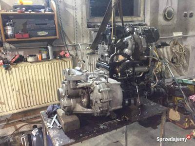 używany VW Passat B6 kombi 2006r usunięte wady silnika